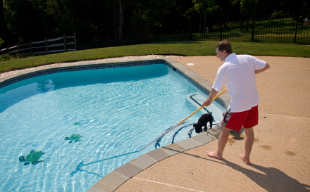 Benefits of Sourcing the Services of a Professional Pool Maintenance and Repairs Kingwood Company